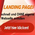Landing Pages Cloud
