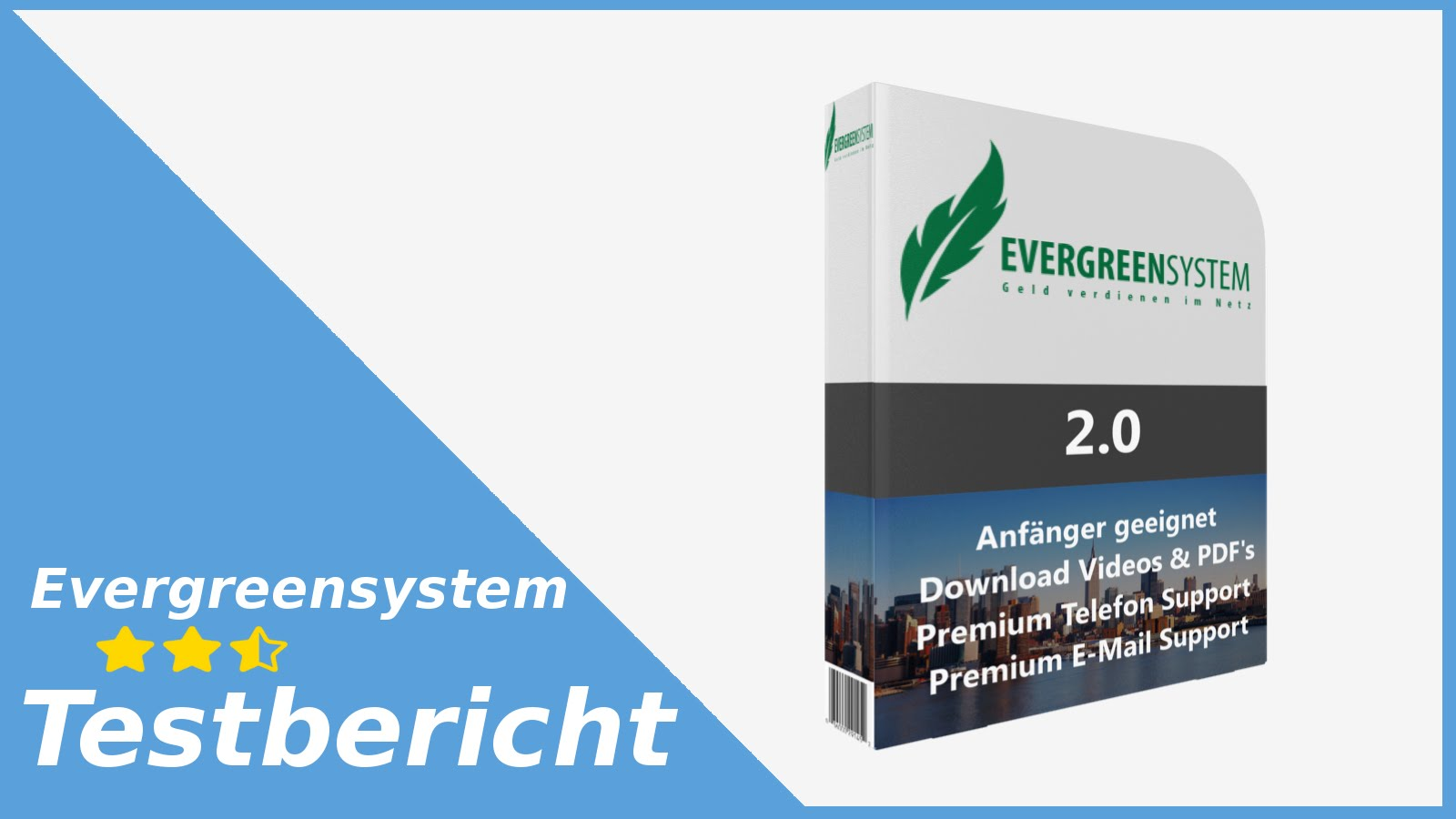 Evergreensystem