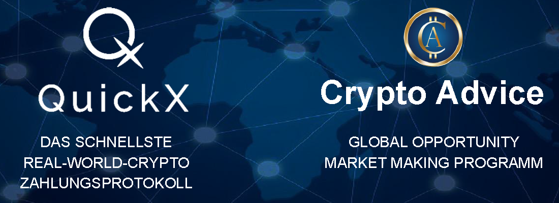 QuickX Token