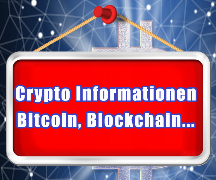 Cryptoinfo Bitcoin Blockchain