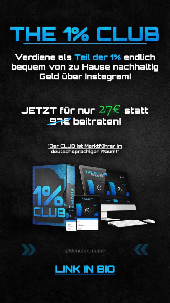 The 1% Club