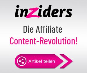 inziders affiliate marketing